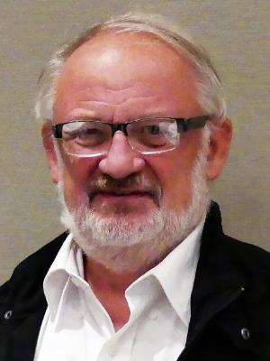 President 2019-2020: Alain GRUBER